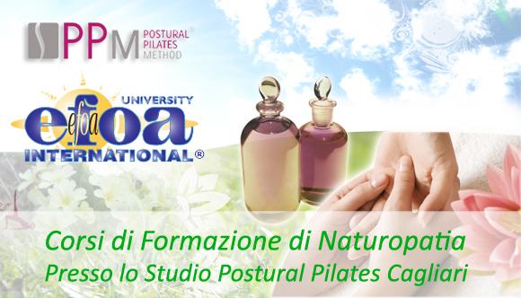 Corsi di Formazione di Naturopatia a Cagliari