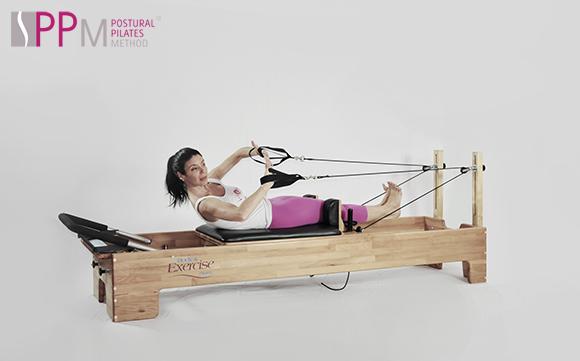 Formazione Pilates Reformer