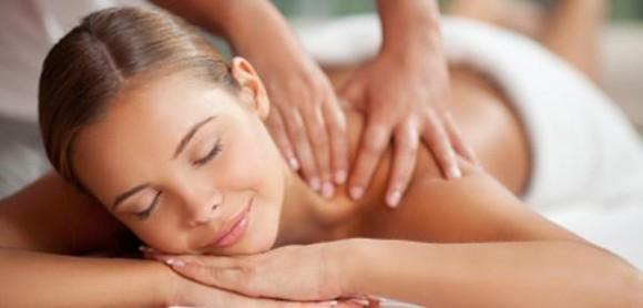 massaggio day
